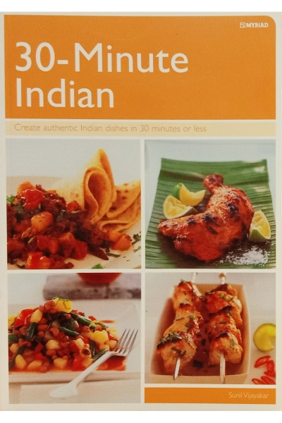 30 -Minute Indian