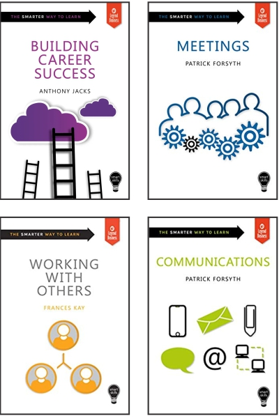 Smart Skills Series 1 (4 Vol. Set)