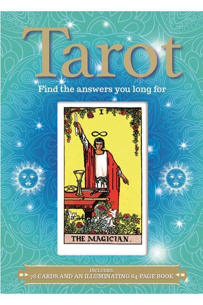 Tarot (Mind & Body Cards 78)