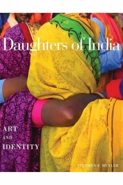 Daughters of India: Art and Identity (Art & Identity)