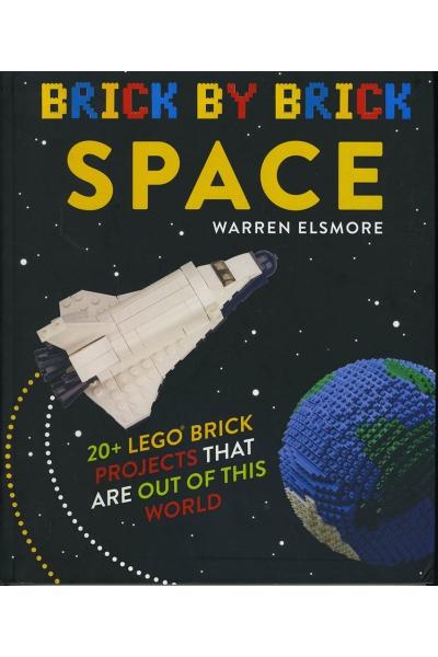 Brick by Brick - Space