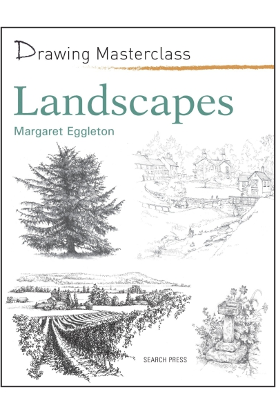 Drawing Masterclass : Landscapes