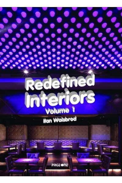 Redefined Interiors: 1