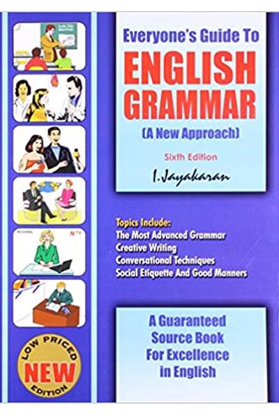 Everyone's Guide to English Grammar