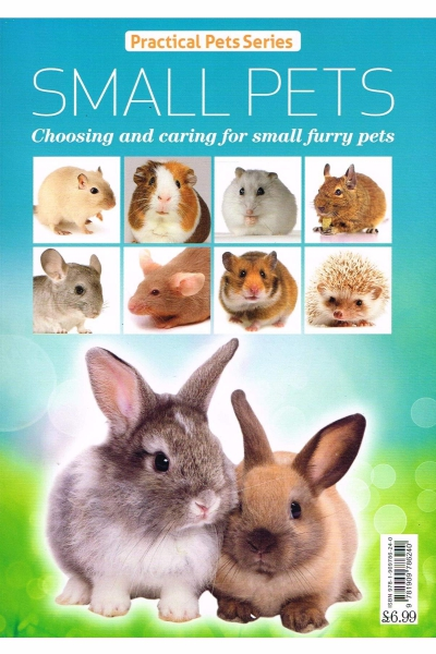 Small Pets:Practical Pets Series:Choosing and caring for small furry pets