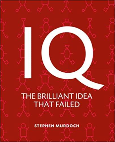 IQ: The Brilliant Idea That Failed