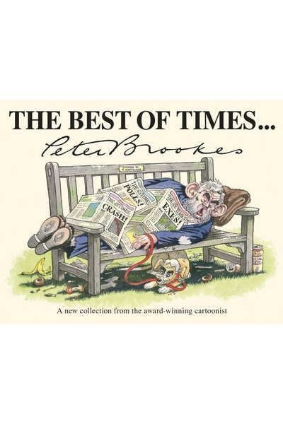 The Best of Times...: A Cartoon Collection