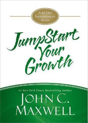 JumpStart Your Growth: A 90-Day Improvement Plan