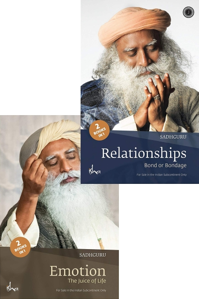 Emotion and Relationships(2 books in 1)