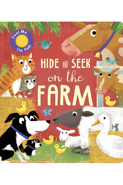 Hide-and-Seek: On the Farm