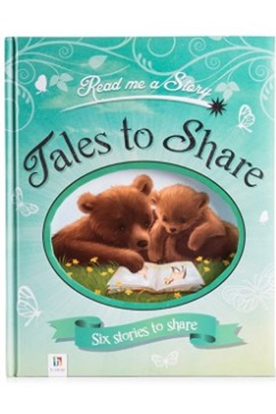 Read Me a Story: Tales to Share