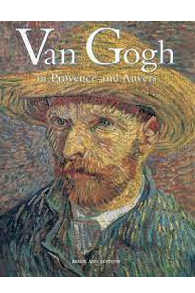 Van Gogh : in Provence and Auvers