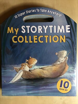 My Storytime Collection 10 Books Set