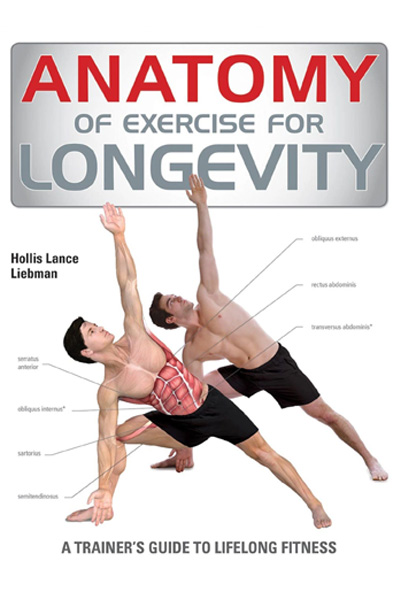 Anatomy of Exercise for Longevity