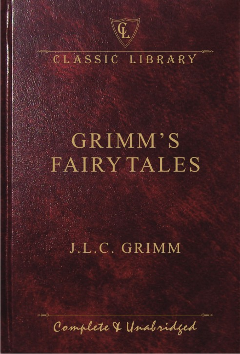 CL:Grimms' Fairy Tales